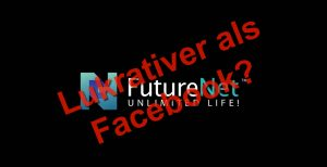 Futurenet vs. Facebook