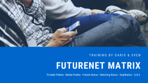 FutureNet Matrix