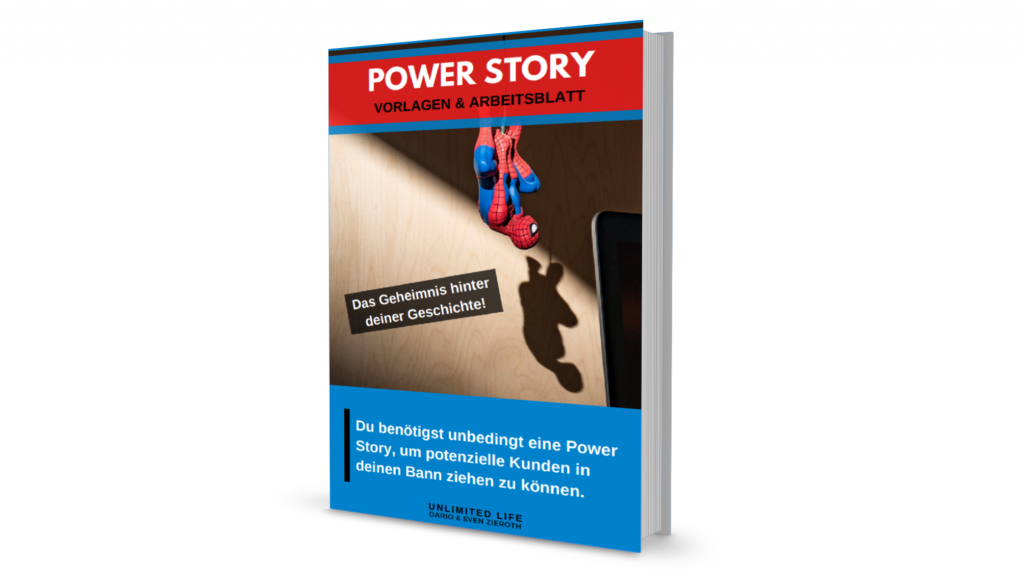 Download Power Story Vorlagen